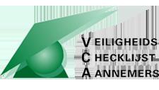 Wij zijn VCA-gecertificeerd!